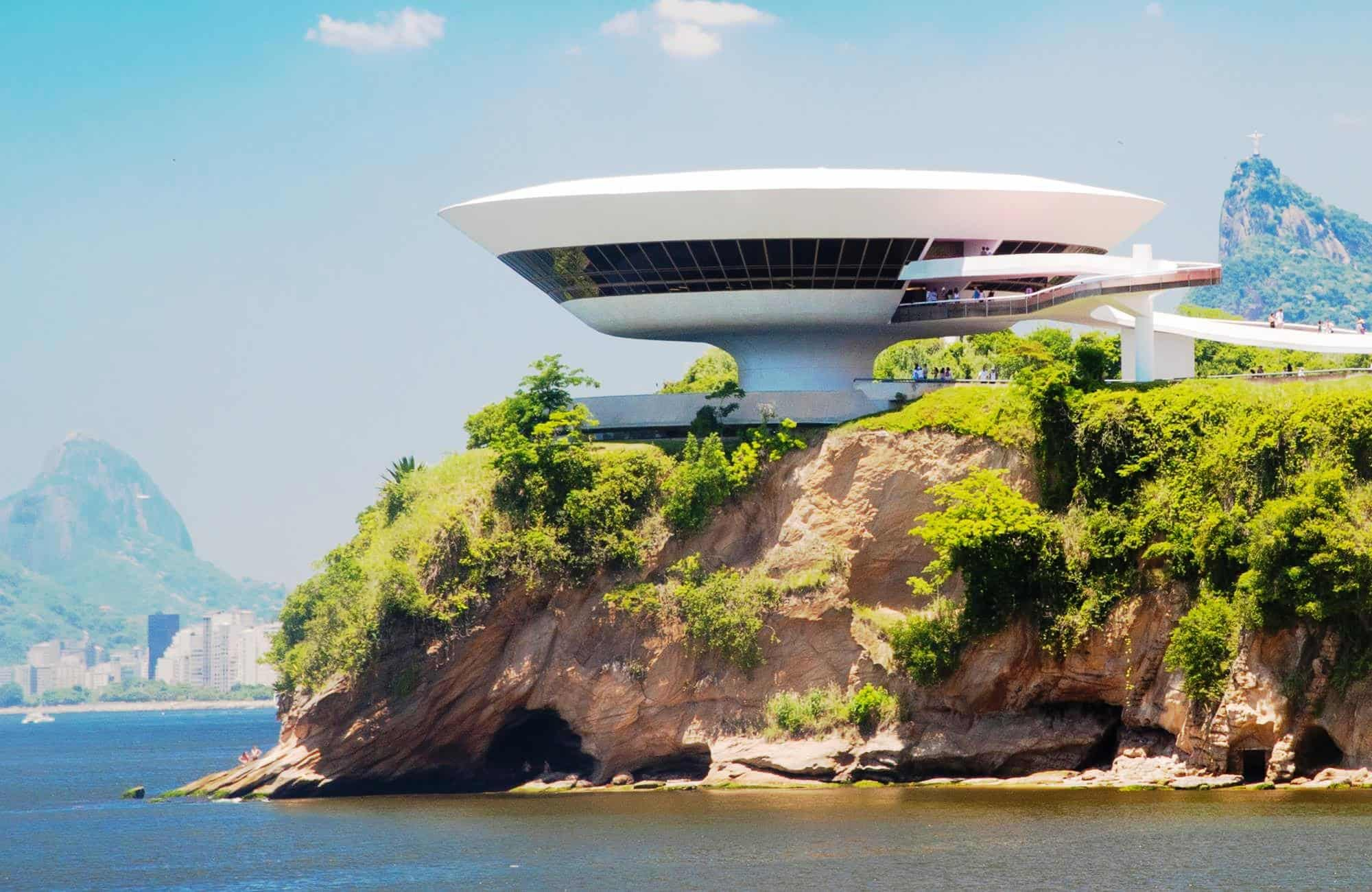 Voyage au Brésil - Rio-de-Janeiro - Amplitudes