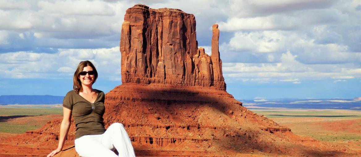 Voyage aux États-Unis - Monument Valley - Amplitudes