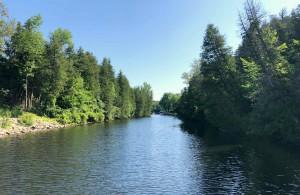 Voyage Québec - Canal Rideau - Amplitudes