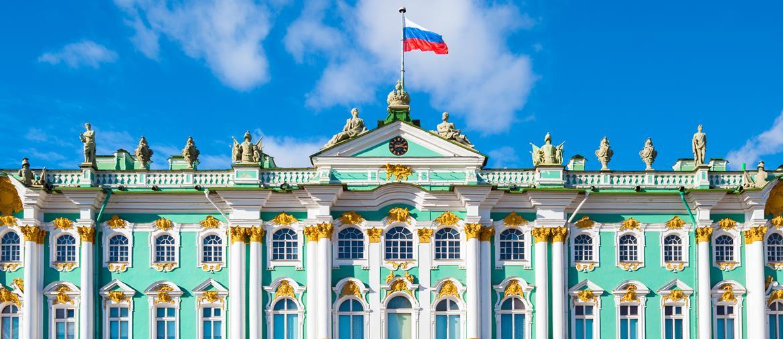 Voyage en Russie - L'Ermitage - Amplitudes