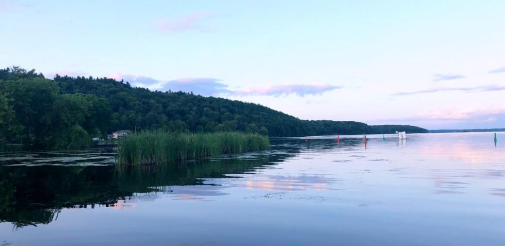Voyage Québec - Vue Canal Rideau - Amplitudes