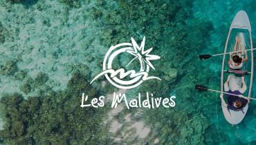 Voyage Maldives - Kayak - Amplitudes