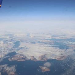 Voyage Alaska - Survol du Groenland - Amplitudes