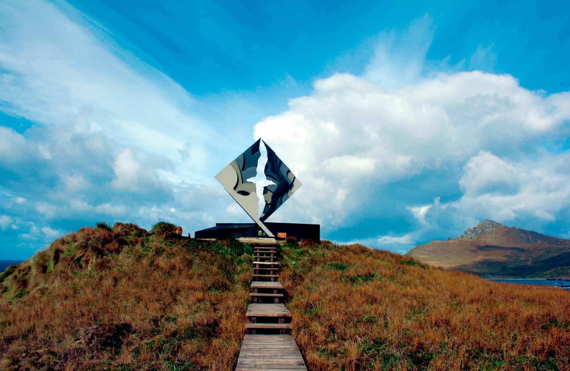 Voyage Cap Horn - Albatros - Amplitudes