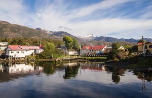 Croisière fjords chiliens - Puerto Eden Ile Wellington - Amplitudes