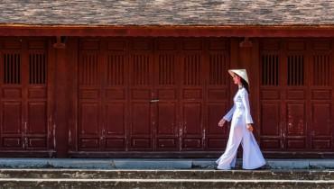Voyage Vietnam - Street Vietnam - Amplitudes