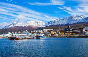 Voyage Cap Horn - Punta Arenas - Amplitudes