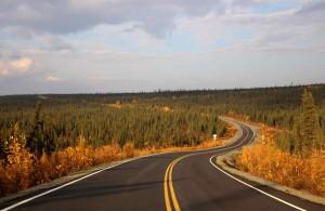 Voyage Québec - Route de Valdez - Amplitudes