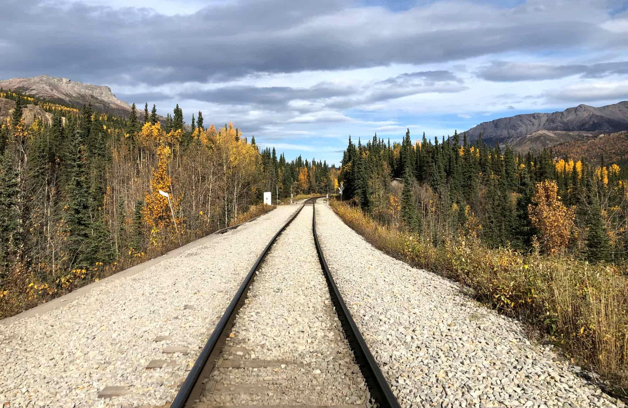 Voyage en Alaska - Parc National de Denali - Amplitudes
