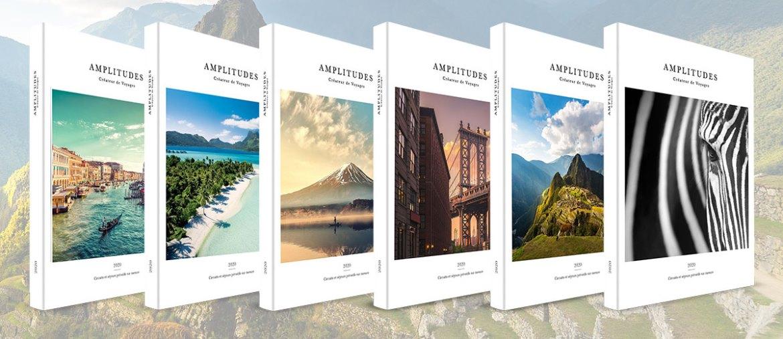 Voyage Amplitudes - Brochure 2020