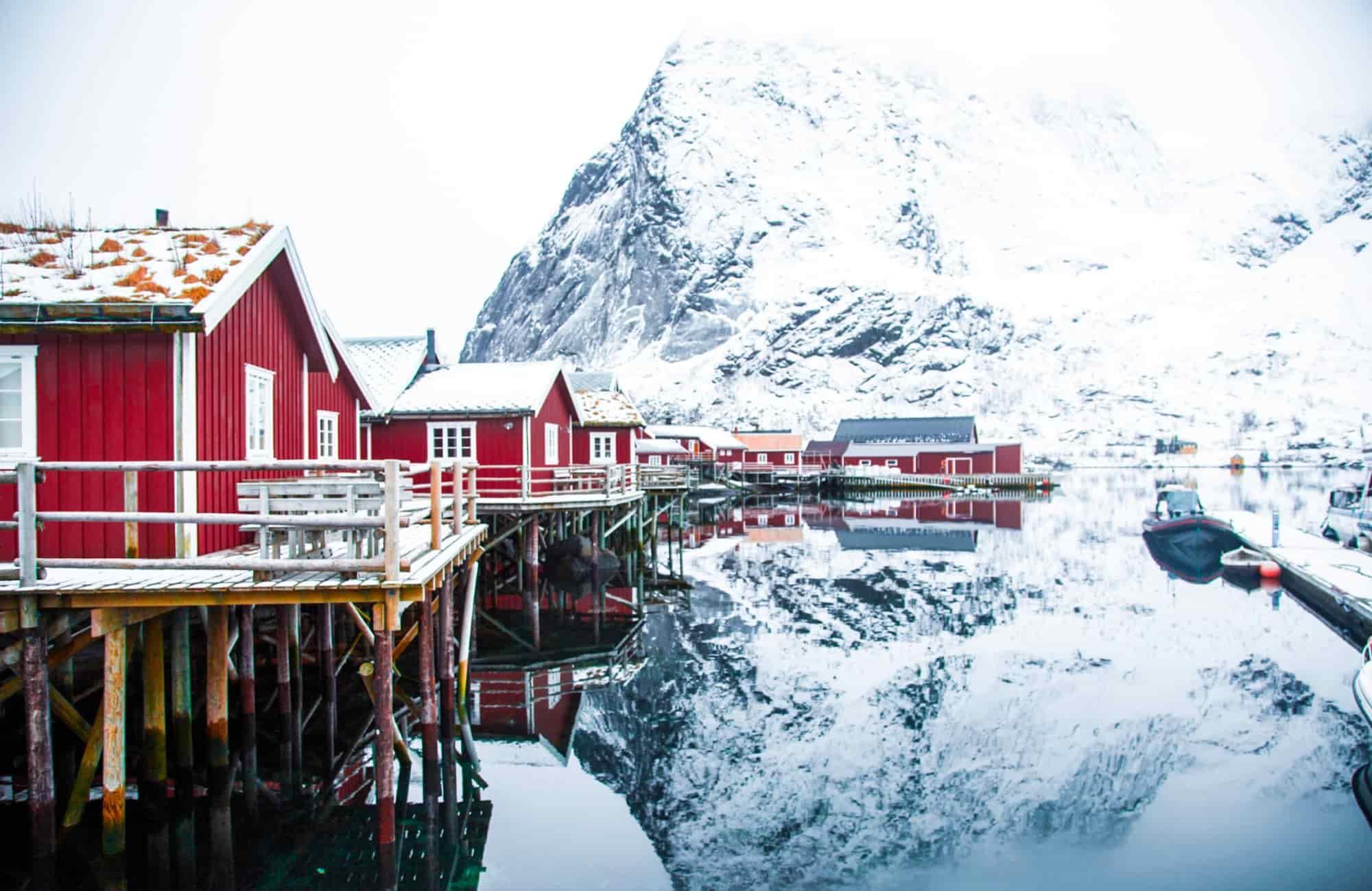 Voyage Laponie - Croisière dans les fjords norvégiens - Amplitudes