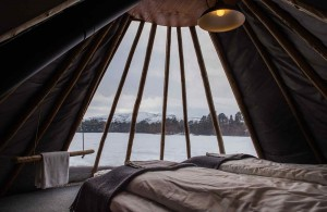 Voyage Laponie - Holmen Husky Lodge - Amplitudes