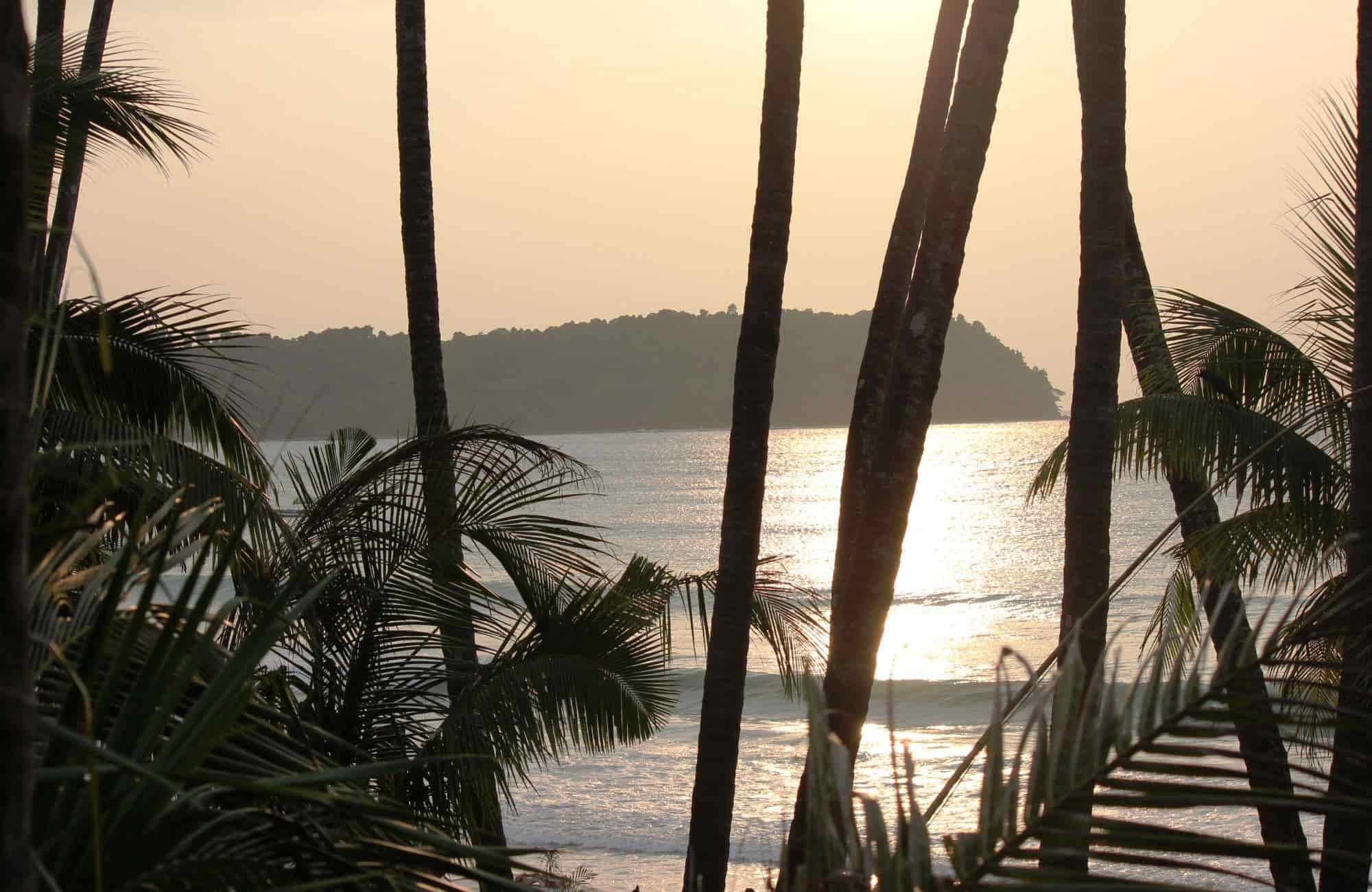 Voyage Birmanie - Ngapali - Amplitudes