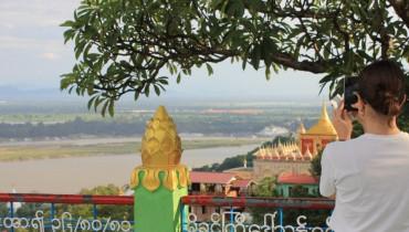 Voyage Birmanie - Amplitudes