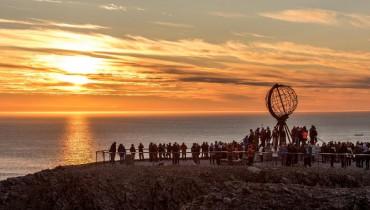 Voyage Norvège - Soleil de Minuit - Amplitudes