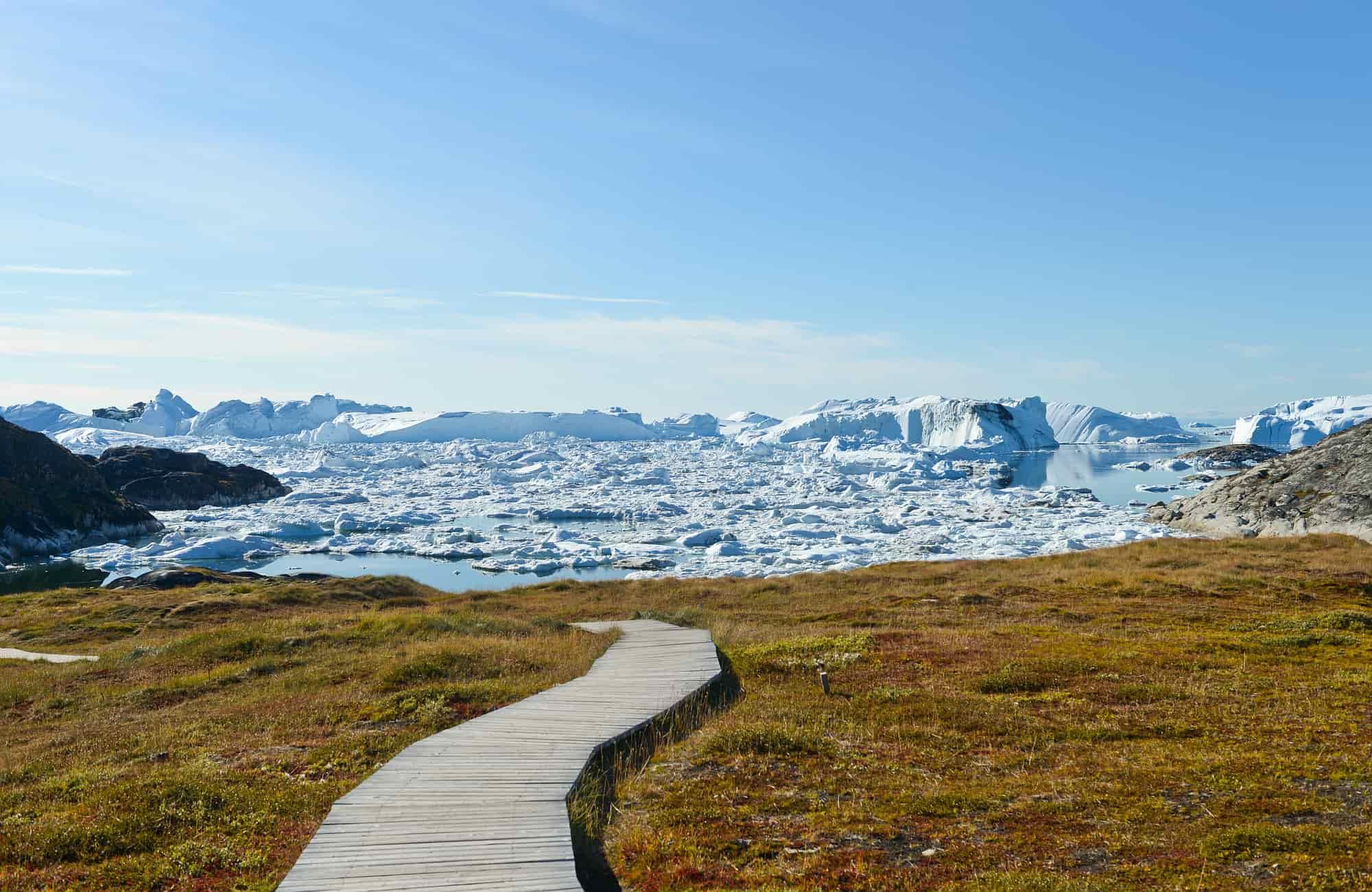 Voyage Groenland - Ilulissat - Amplitudes