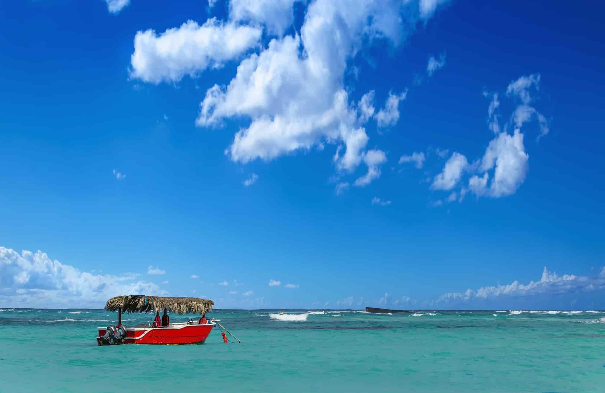 Voyage Caraïbes - Les plages de Guadeloupe - Amplitudes