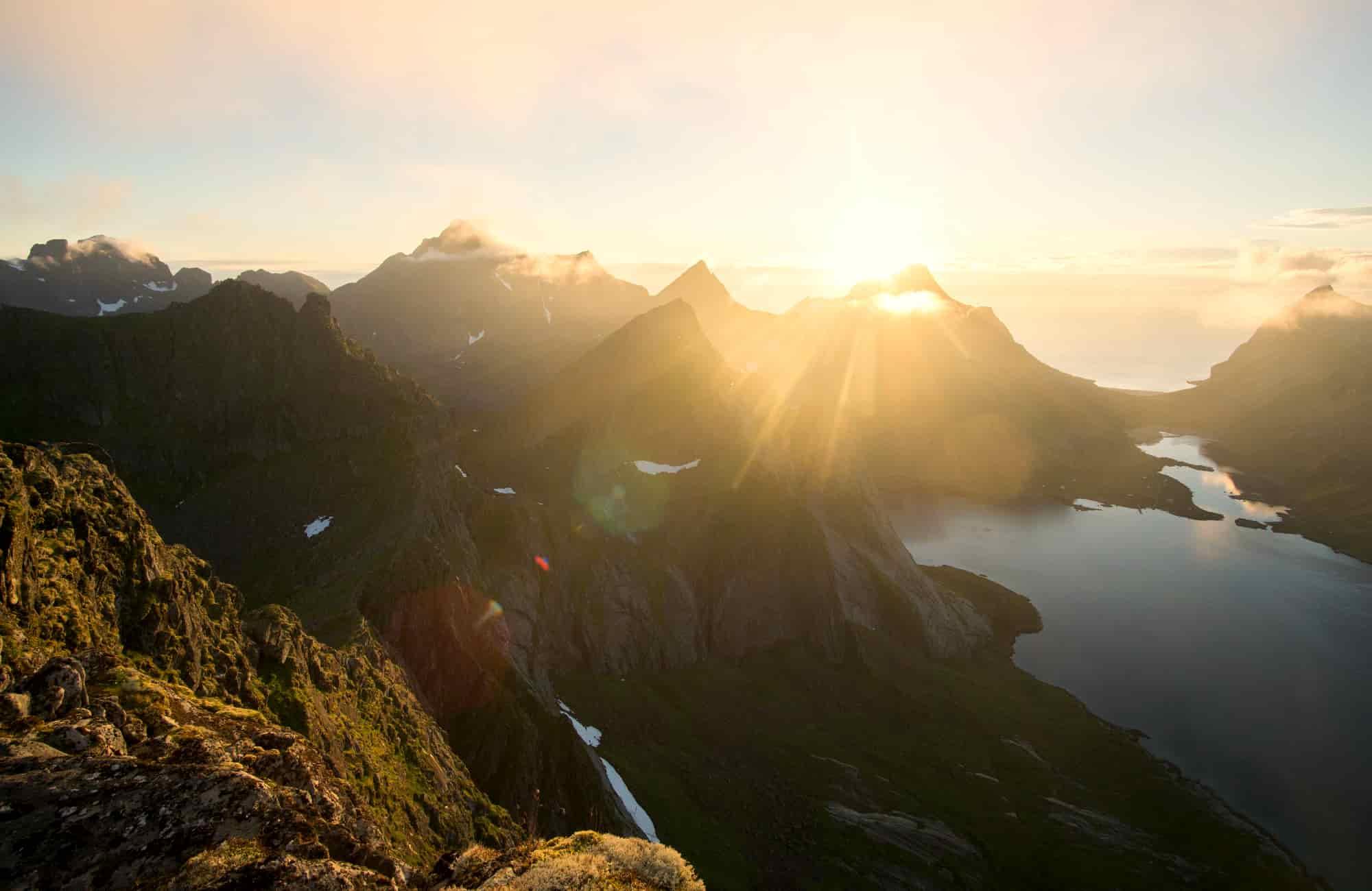 Voyage Norvège - îles Lofoten - Amplitudes