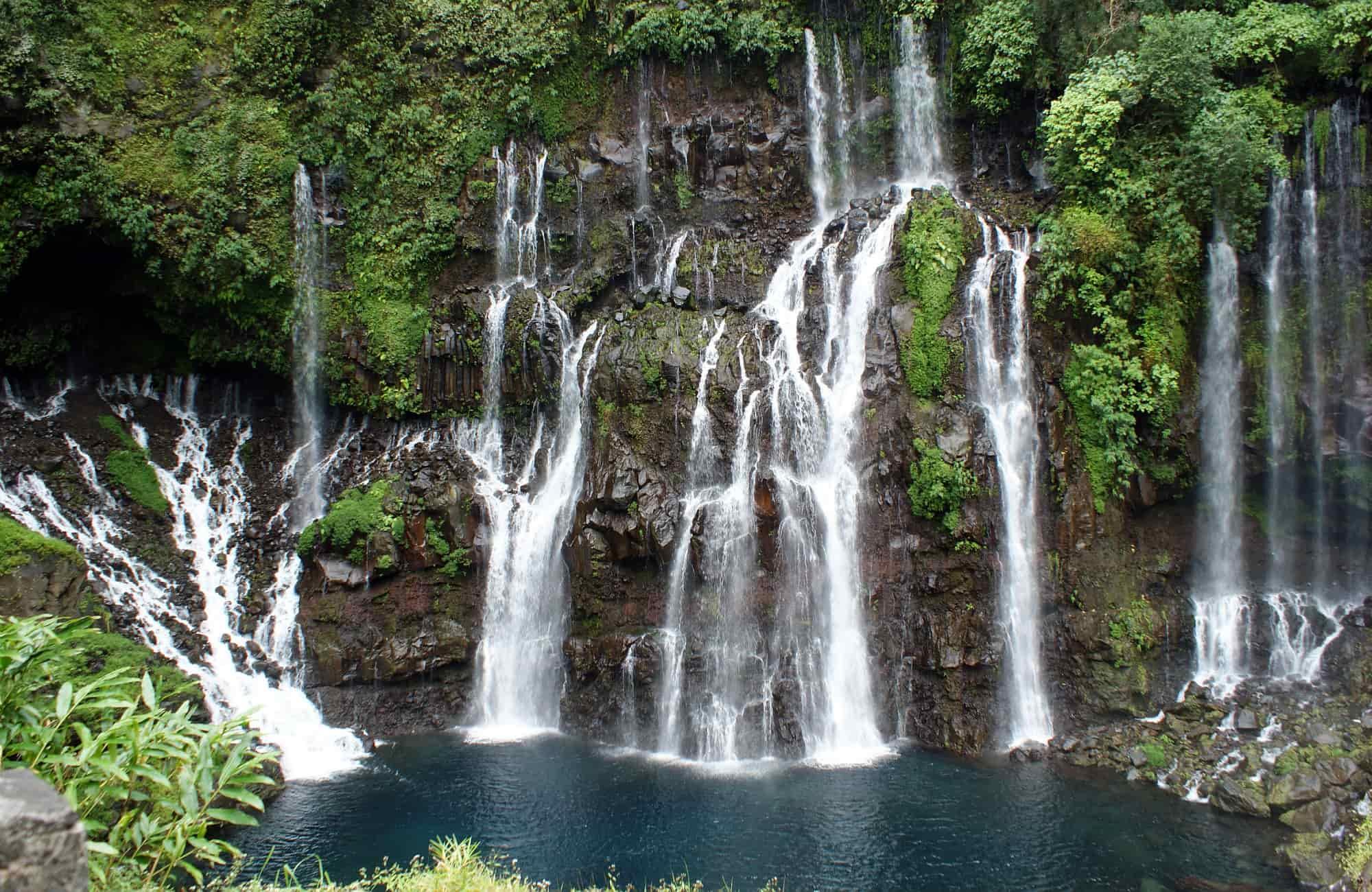 Voyage à La Réunion - Les cascades de La Réunion - Amplitudes