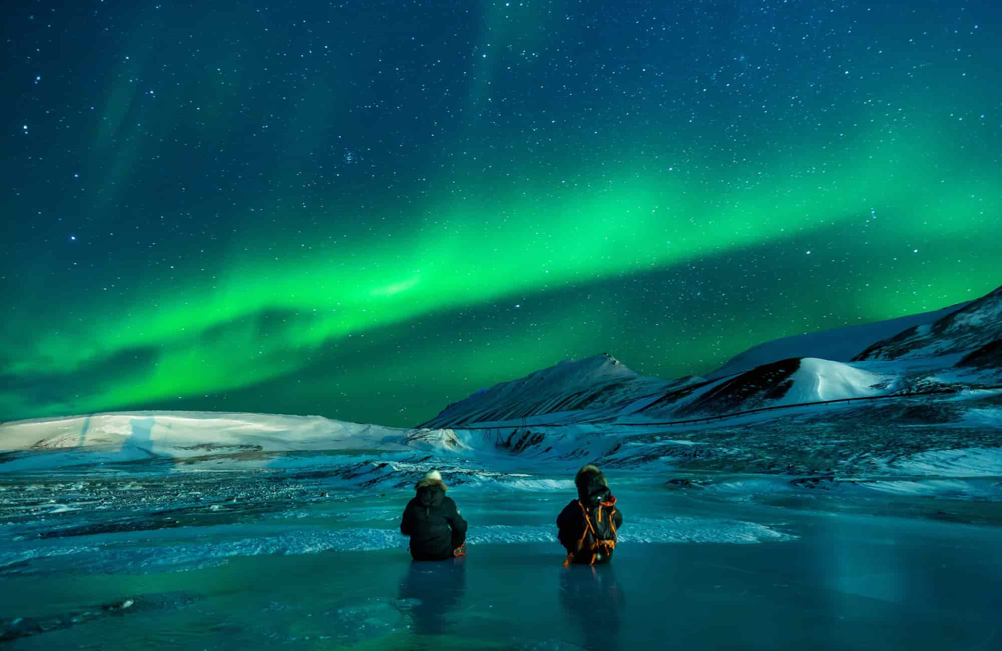 Voyage Islande - Observer les aurores boréales - Amplitudes