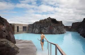 Voyage Islande - Blue Lagoon Retreat - Amplitudes