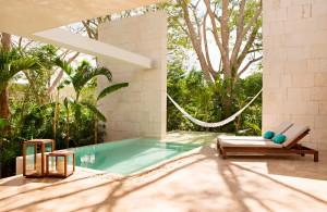 Voyage Mexique - Chable Resort & Spa - Amplitudes