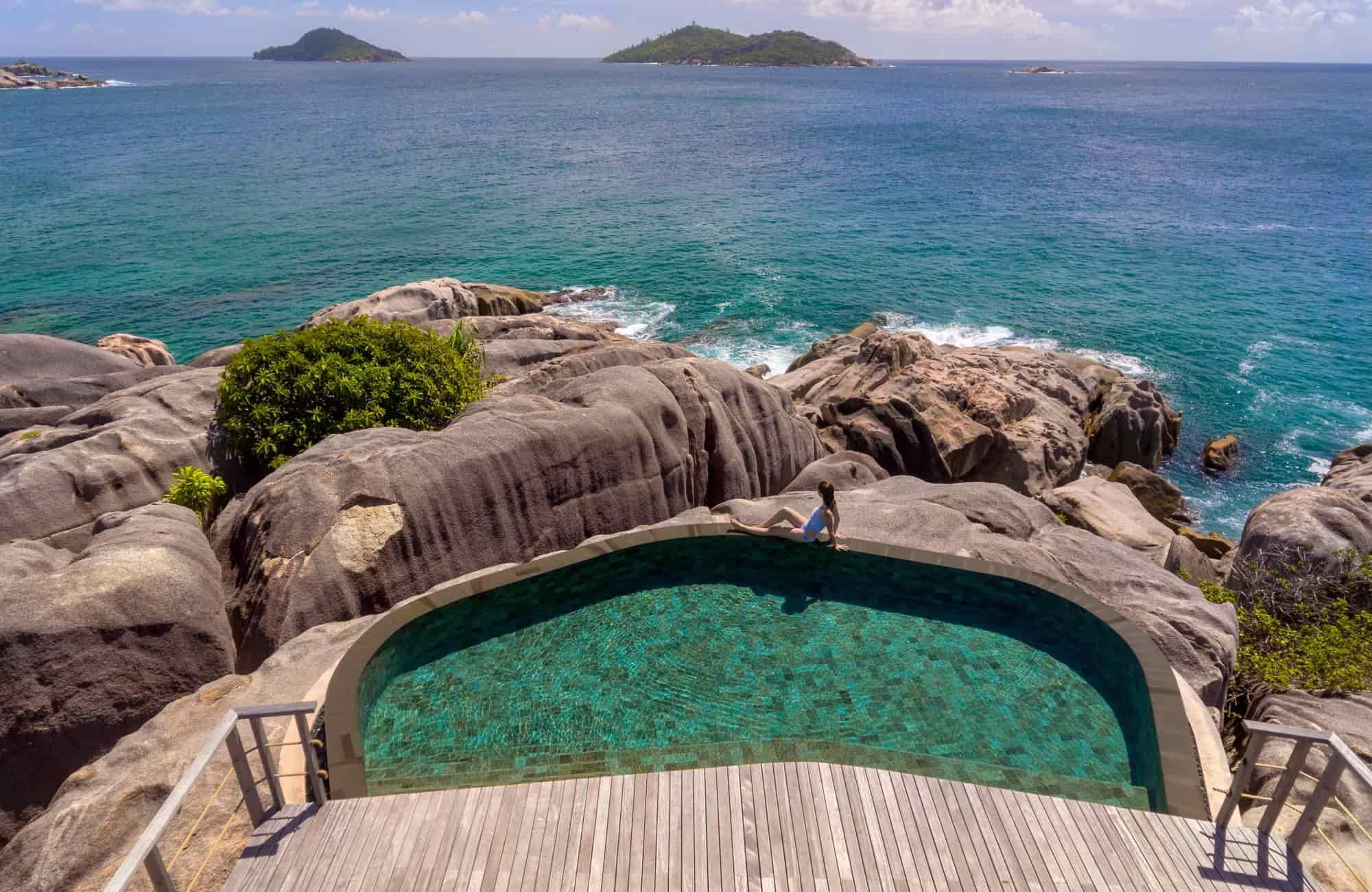 Voyage Seychelles - Six Senses Zil Payson - Amplitudes