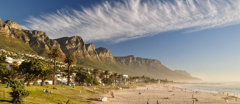 Voyage Afrique du Sud - Le Cap - Amplitudes