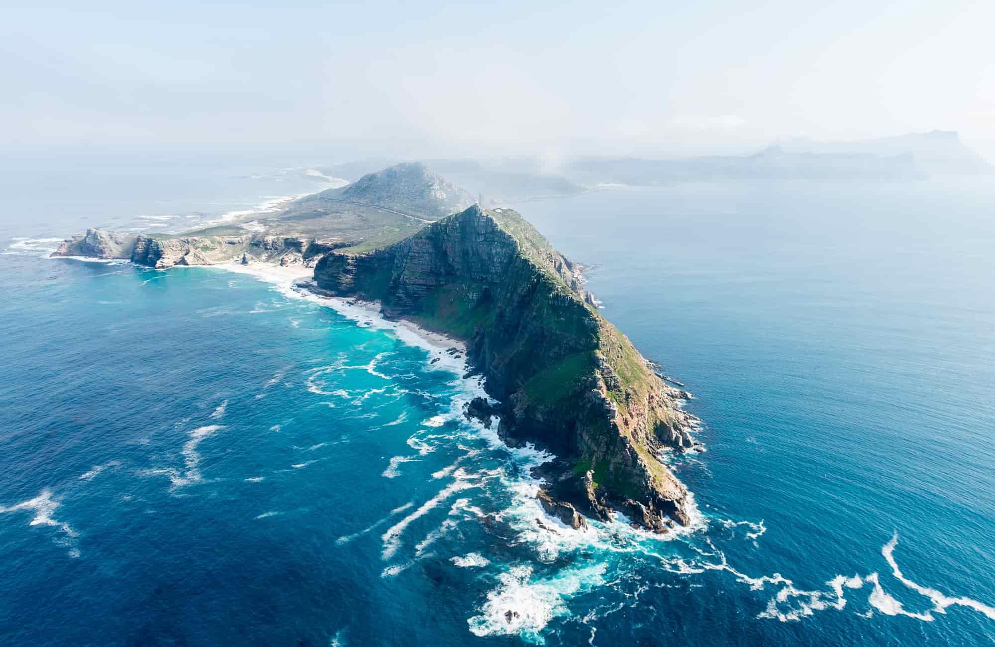 Voyage Afrique du Sud - Le Cap de Bonne-Espérance - Amplitudes
