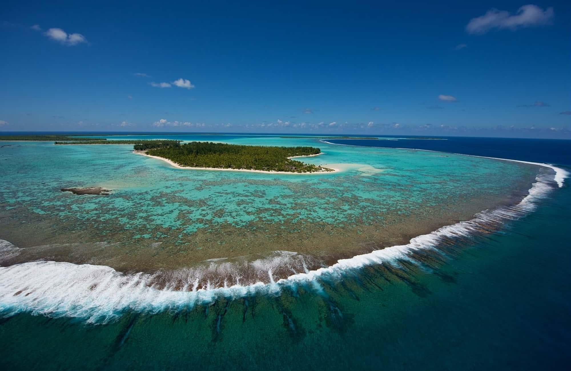 Voyage Polynésie Française - Tetiaroa - Amplitudes