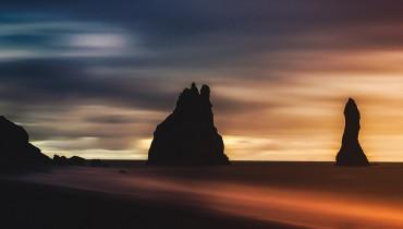 Voyage Islande - Mystère Vik - Amplitudes