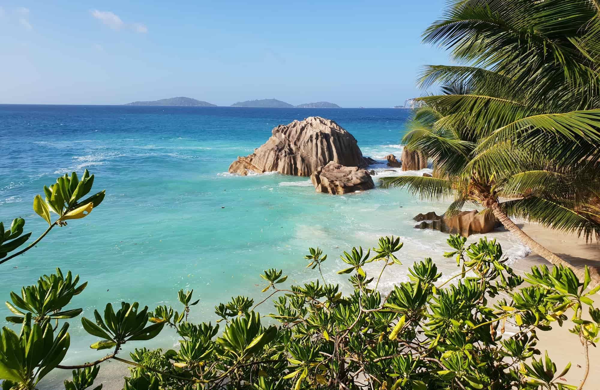 Voyage Seychelles - La Digue - Amplitudes