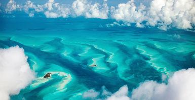 Les Iles Bahamas - Caraïbes