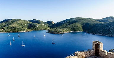 Majorque dans les Baléares - Espagne