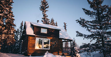 Blachford Lake Lodge_ Jessy Penelon
