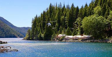 Clayoquot Wilderness Resort - Canada