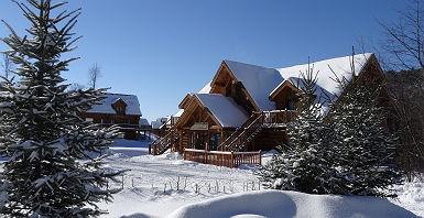 Auberge de Bois Rond - Couleurs de France - Duhamel Canada