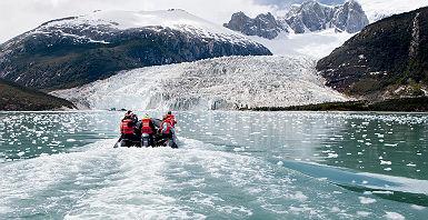 Croisière Australis - Cap Horn & Patagonie