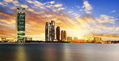 Abu Dhabi - Emirats Arabes Unies
