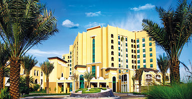 Traders Hôtel Quaryat Al Beri Abu Dhabi, By Shangri-la
