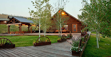Goosewing ranch - Jackson Hole - USA