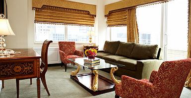 Kimberly Apartments - New-York - USA