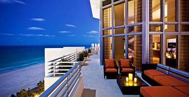 Loews Miami Beach - Miami - USA