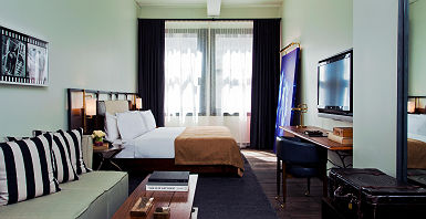 Refinery Hotel  - New-York - USA