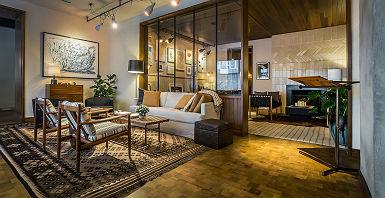 Hôtel Smyth Tribeca - Espace accueil