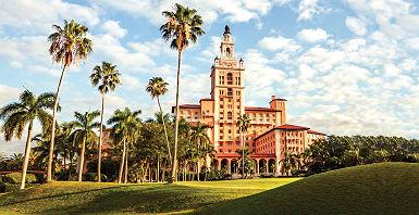 Biltmore Hotel - Miami - Floride