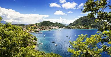 Terre-de-Haut - Guadeloupe