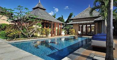 Maradiva Villa Resort & Spa - Ile Maurice