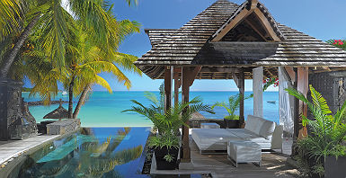 Royal Palm - Ile Maurice