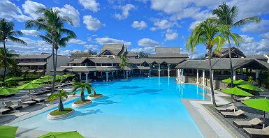 Sofitel Impérial Resort & Spa  - Ile Maurice